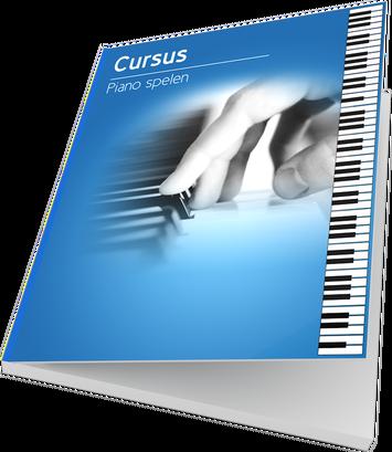 Online piano cursus Piano Pro