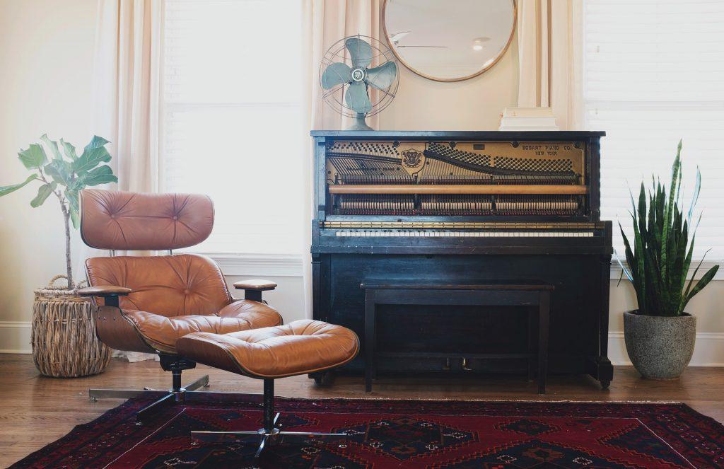 piano onderhouden