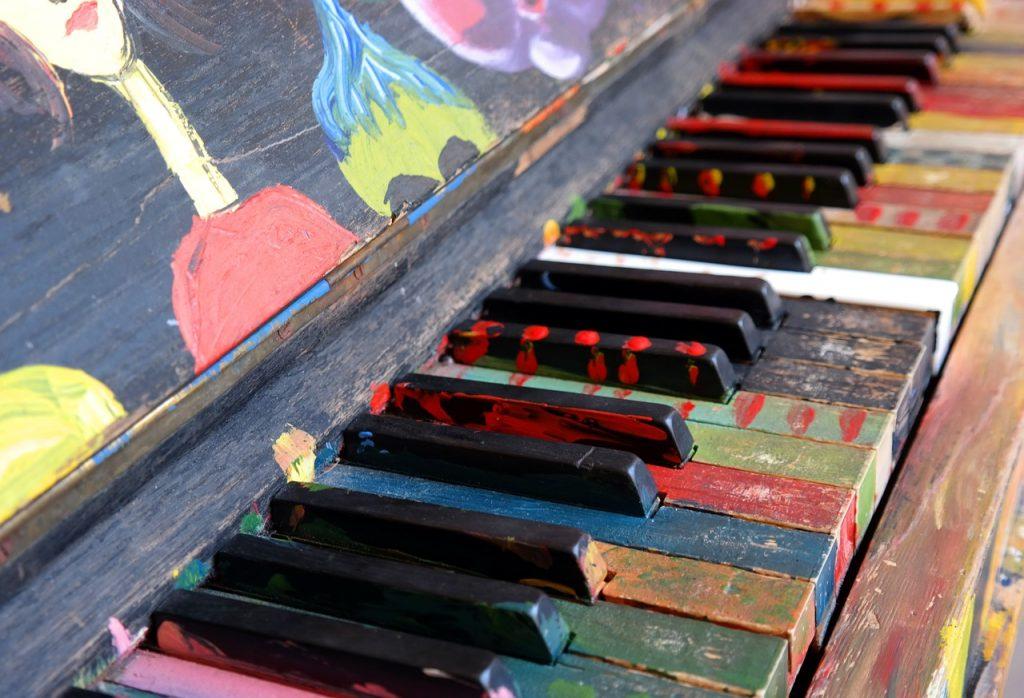 Silent piano: Wat is het en wat zijn de voordelen?